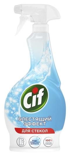 Средство для стекол чистящее CIF легкость чистоты 500 мл  Cif