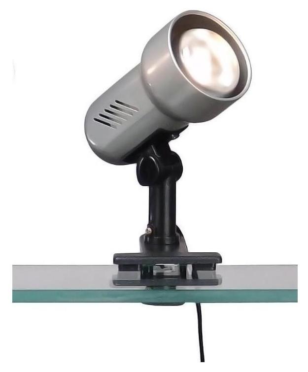 Светильник Globo Basic 5497 E27 серый  Globo