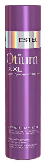 Power-шампунь для длинных волос  Estel Professional