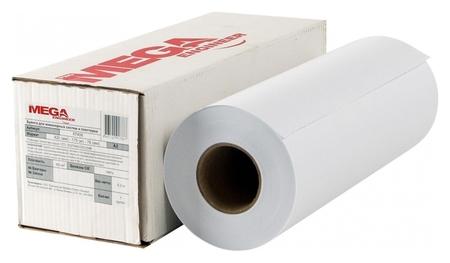Бумага широкоформатная Promega Engineer 80г 420ммх175м 76мм  ProMEGA