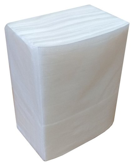 Салфетки бумажные Luscan Professional N21сл100л30 пач/уп  Luscan