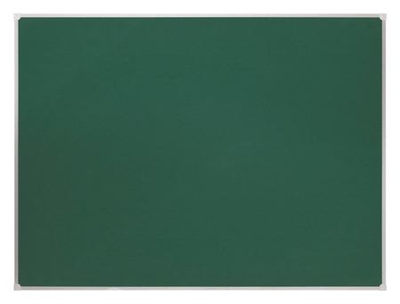 Доска меловая - магнитная зеленая 90х120 Attache россия  Attache