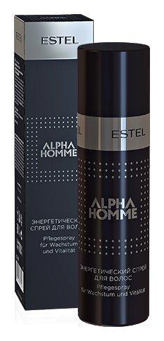 Энергетический спрей для волос  Estel Professional