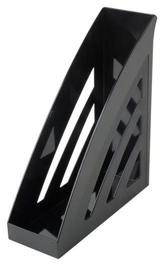Вертикальный накопитель Attache City 90мм черный Attache