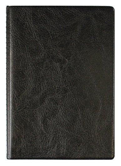 Обложка для паспорта черного цвета, с файлами для авто. 2812.ап-207  Dps Kanc