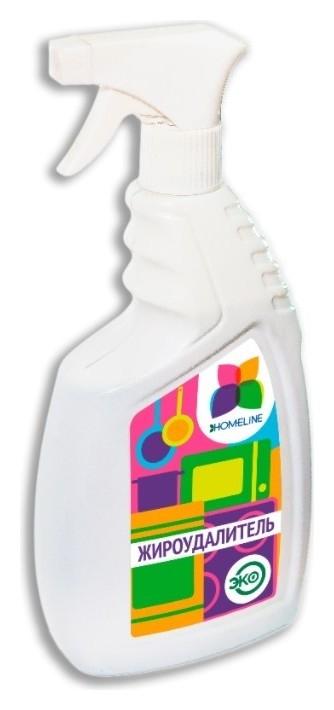 Средство для чистки плит жироудалитель Homeline  NNB