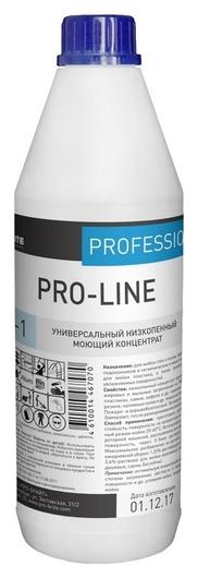 Профхим интерьер для уборки,для пластика в басейнах Pro-brite/pro-line,1л  Pro-brite