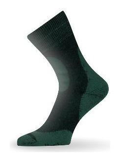 Носки Lasting TKH 620, Acryl+polypropylene, зеленый, размер XL (Tkh620-xl)  Lasting