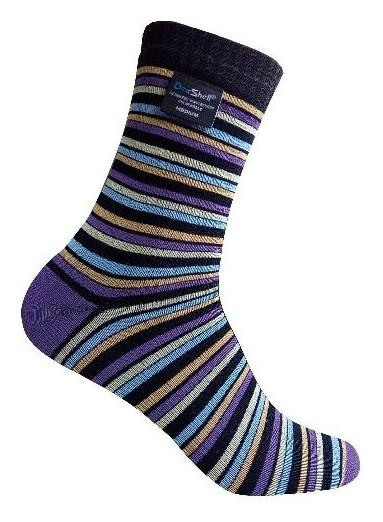 Водонепроницаемые носки Dexshell Ultra Flex L (43-46)  Dexshell