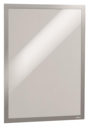 Рамка А3 самоклеящаяся информационная 4873-23 Durable Duraframe, 2 шт.в уп.  Durable