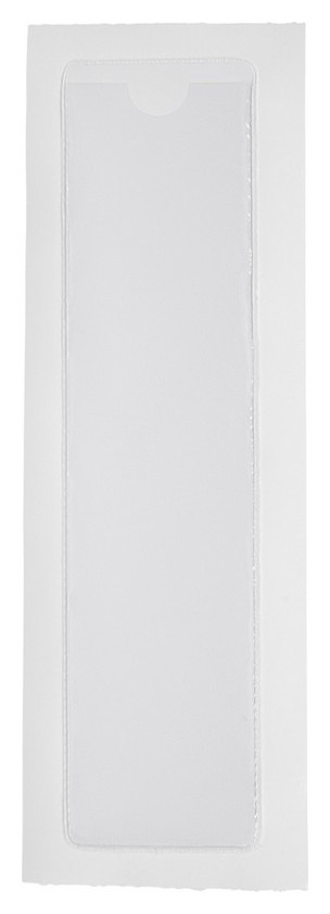 Папка карман самокл. Attache корешок папки 70 мм,191х50 мм,10 шт. Attache
