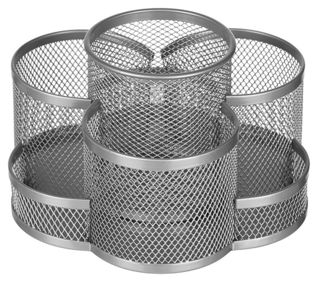Органайзер Attache 7 секций серебро Ld01-188-25  Attache