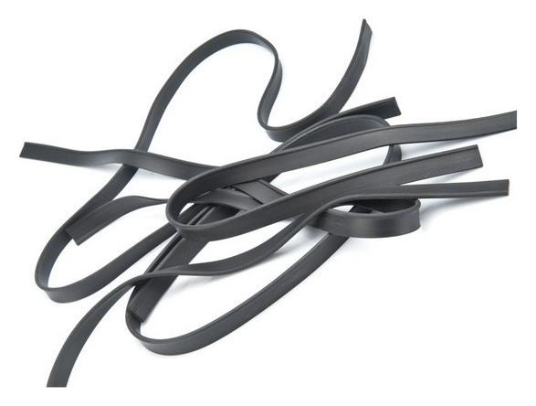 Сгон (Склиз) для мытья окон резинка сменная рулон 105 см Cl495  A-VM