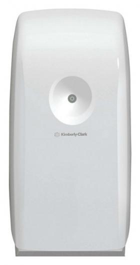 Диспенсер для освеж. воздуха программируемый автом.kk Aquarius бел.пласт.6994  Kimberly-clark