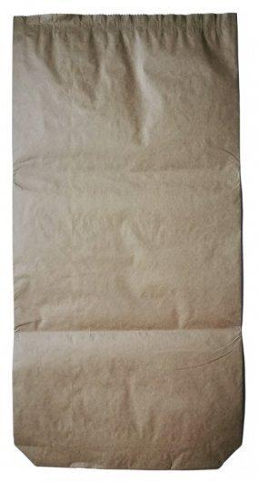 Крафт-мешок 4-х слойный, 100х50х9 (20 шт/уп)  NNB