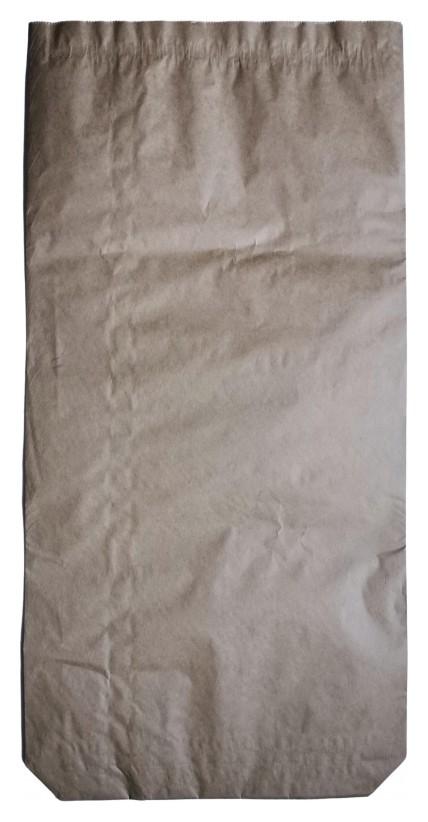 Крафт-мешок 3-х слойный, 100х50х9, с полиэт. вкладышем (20 шт/уп)  NNB