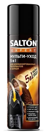 Спрей мульти-уход 5в1 Salton Exp. 250мл 52250  Salton