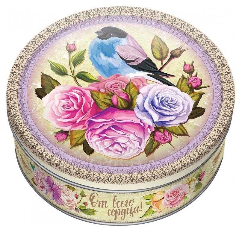 Печенье сладкая сказка винтаж сдоб.с тыквой, розмарином и апельсином,400 г  Сладкая сказка
