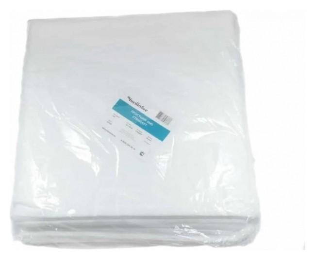 Салфетка (Простынь) гигиен, 50x80, смс 100 шт/уп  Чистовье