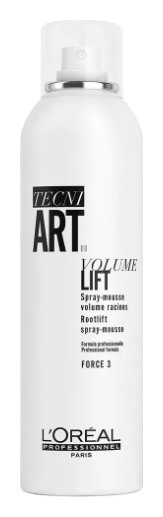 Мусс для прикорневого объема волос Volume Lift Spray-Mousse L'oreal Professionnel Tecni.Art