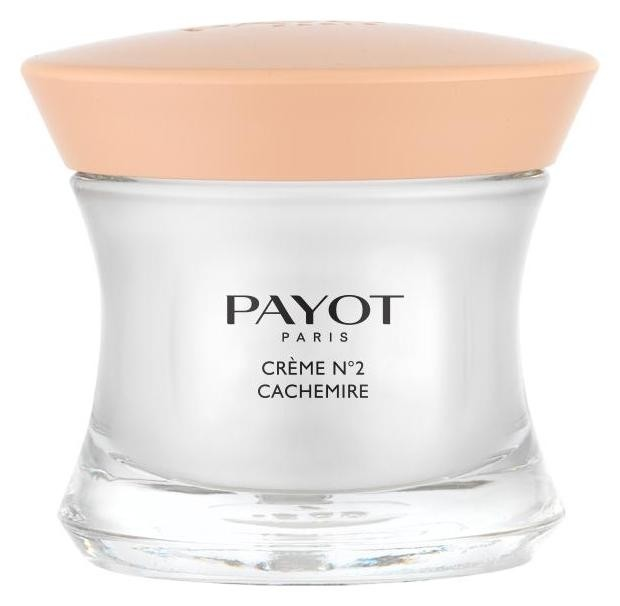 Успокаивающее средство снимающее стресс и покраснение с насыщенной текстурой Creme N°2  Payot
