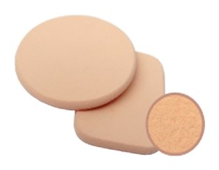 Спонжи для макияжа из латекса