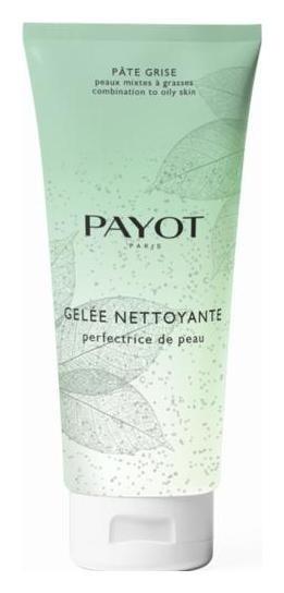 Очищающий гель для жирной и комбинированной кожи Pate Grise  Payot