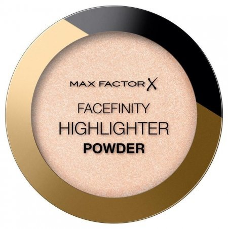 Пудра-хайлайтер для лица Facefinity Highlighter Powder  Max Factor