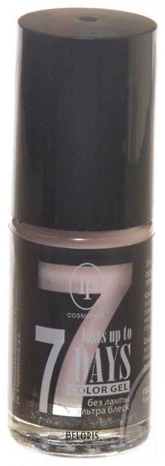 Купить Гель лак для ногтей Триумф, Лак для ногтей Color gel , Китай, Тон 201 Нежно-розовый