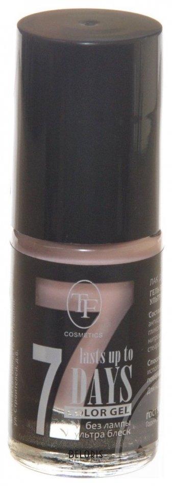 Купить Гель лак для ногтей Триумф, Лак для ногтей Color gel , Китай, Тон 204 натуральный