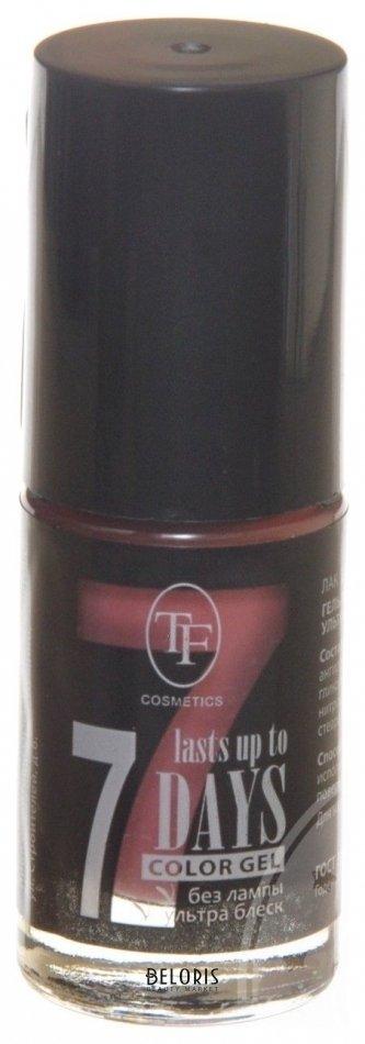 Купить Гель лак для ногтей Триумф, Лак для ногтей Color gel , Китай, Тон 222 розовое дерево