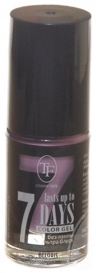 Купить Гель лак для ногтей Триумф, Лак для ногтей Color gel , Китай, Тон 228 Черничный пунш