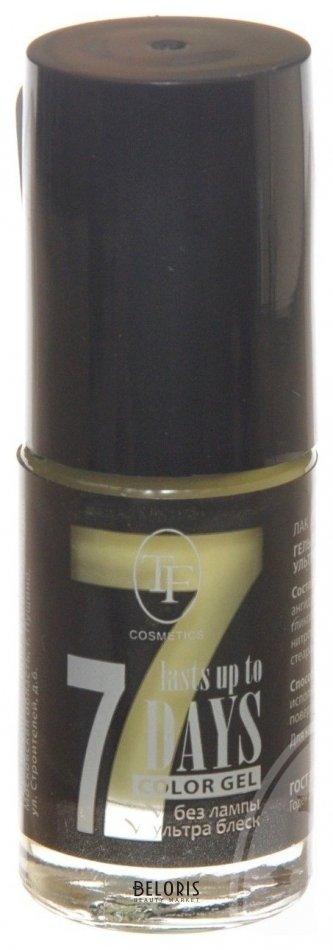 Купить Гель лак для ногтей Триумф, Лак для ногтей Color gel , Китай, Тон 235 лимонный