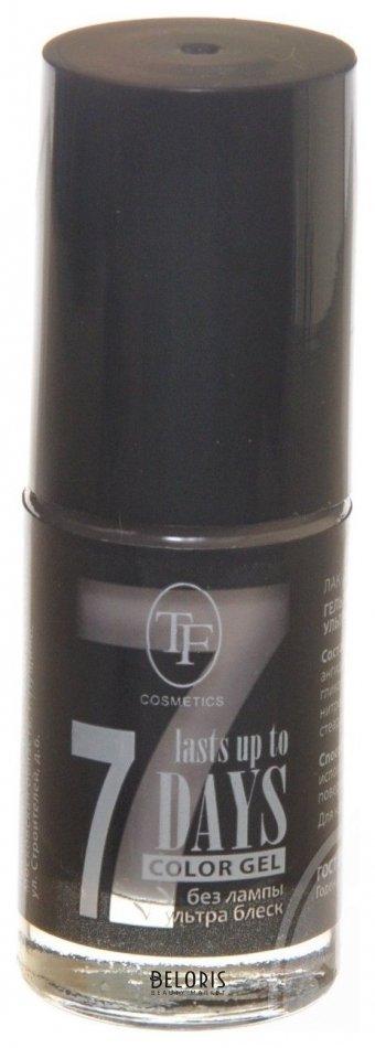 Купить Гель лак для ногтей Триумф, Лак для ногтей Color gel , Китай, Тон 239 фраппе