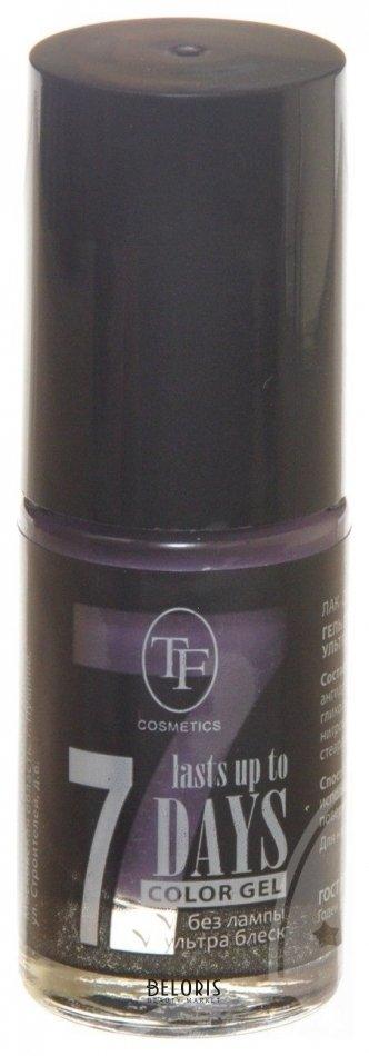 Купить Гель лак для ногтей Триумф, Лак для ногтей Color gel , Китай, Тон 240 сиреневый
