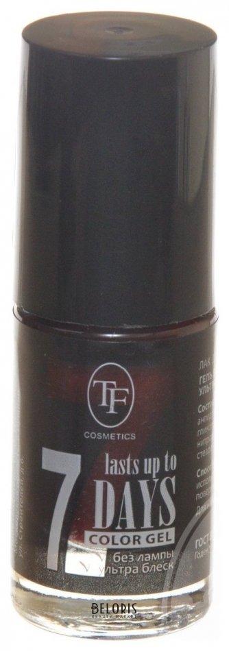 Купить Гель лак для ногтей Триумф, Лак для ногтей Color gel , Китай, Тон 247 благородный бордовый