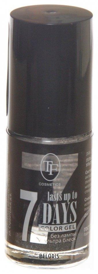 Купить Гель лак для ногтей Триумф, Лак для ногтей Color gel , Китай, Тон 248 прозрачный