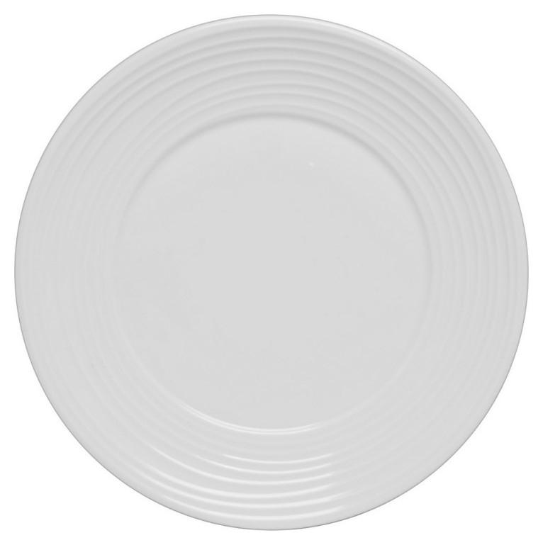 Тарелка десертная 21 см Royal Circle (Tu2035-1)  Tudor England