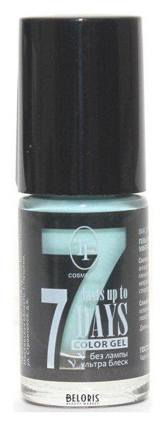 Купить Гель лак для ногтей Триумф, Лак для ногтей Color gel , Китай, Тон 233