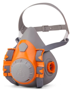 Полумаска Jeta Safety 6500 размер М (Артикул производителя 6500)  Jeta Safety