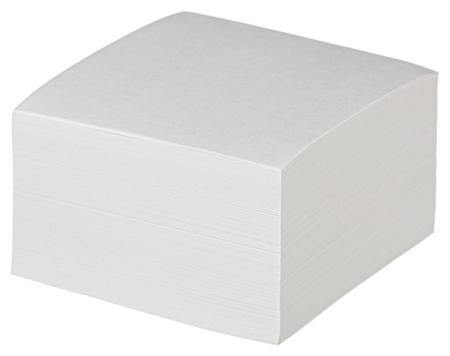 Блок для записей Attache Economy запасной 9х9х5 белый 65 гр 92  Attache