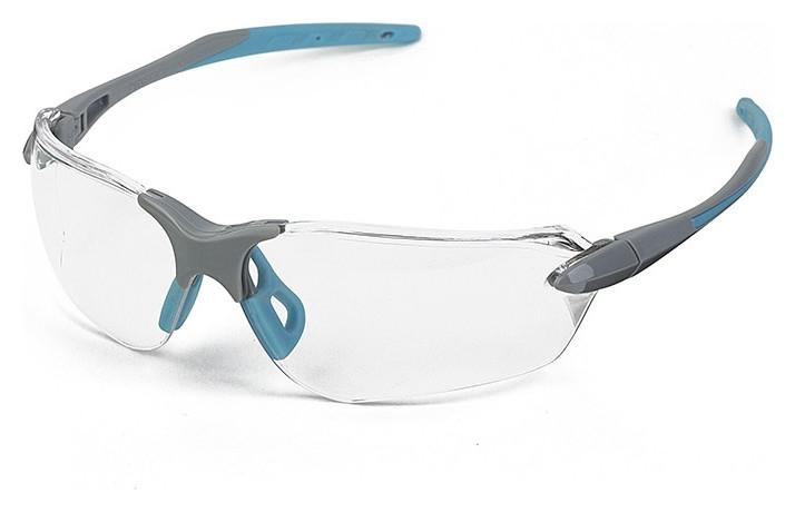 Очки защитные открытые ампаро стайл прозрачные (Арт произв 210339)  Ампаро