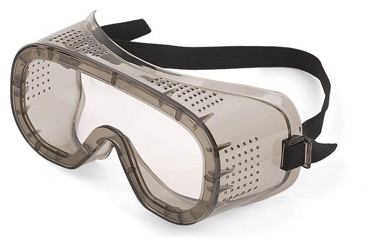Очки защитные закрытые ампаро венус 2101 прозрачные (Арт произв 221309)  Ампаро