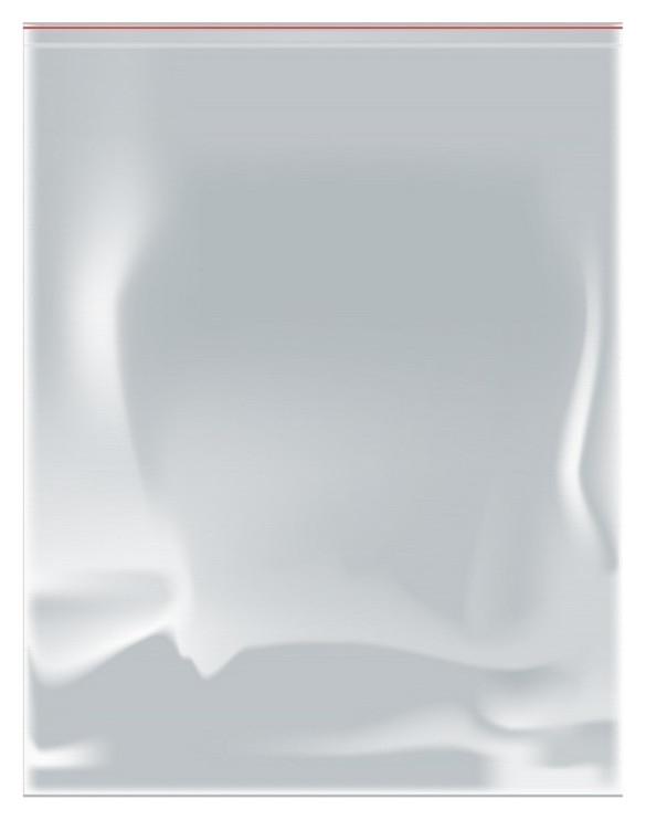 Пакет с замком (Zip Lock) 40 х 50 см, 35 мкм, 100 шт/уп  Aviora
