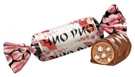 Конфеты яшкино Чио рио, 500г нк559  Яшкино