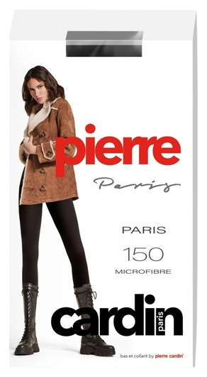 Колготки женские Cr Paris 150den Nero 28032621983242  Pierre cardin