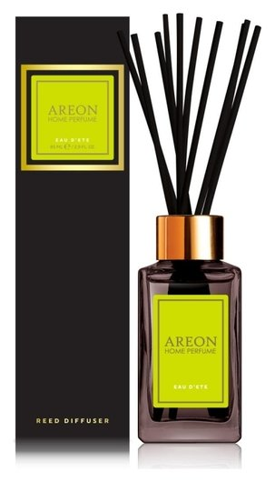 Аромадиффузор Areon Sticks Premium 85 Ml. Оу дэте  AREON