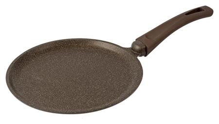 Сковорода блинная мускат D-22см с прямым краем (22088п)  TimA