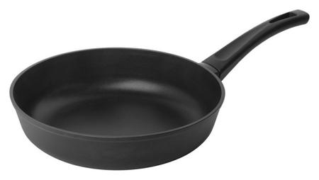 Сковорода л/алюм 22см Vantablack с АП б/крышки (Hv1022)  Hitt