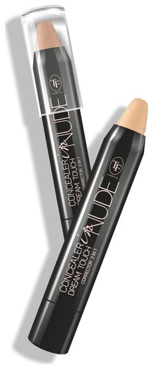 Корректор для лица Dream corrector 2 in1 Concealer in nude  Триумф